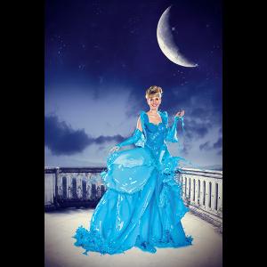 Verena Colors Poster Cinderella