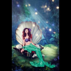 Verena Colors Poster Arielle