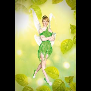 Verena Colors Poster Tinker Bell