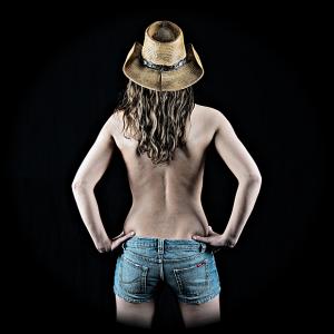 Galerie Fotogalerie Akt und Erotik Frau der Fotografin Verena Schaefer