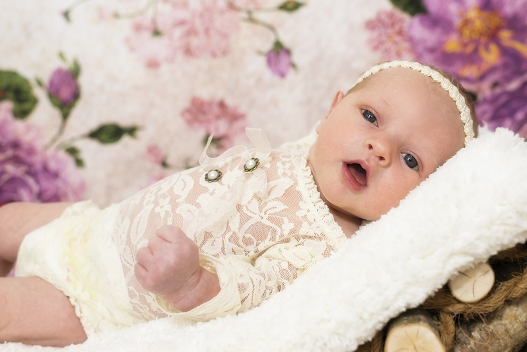 Traumhaft schöne Babyfotos