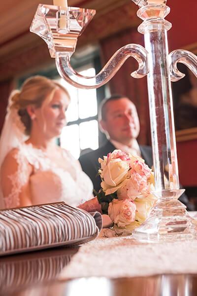 Hochzeit von Marina & Roman