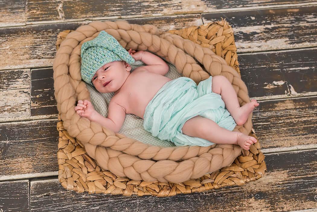 Newborn 2017