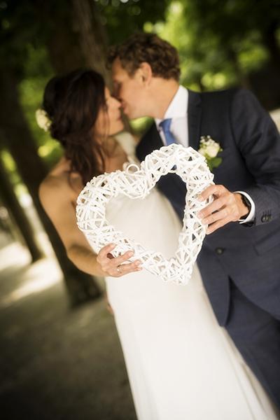 Die Hochzeit von Eva und Marcel