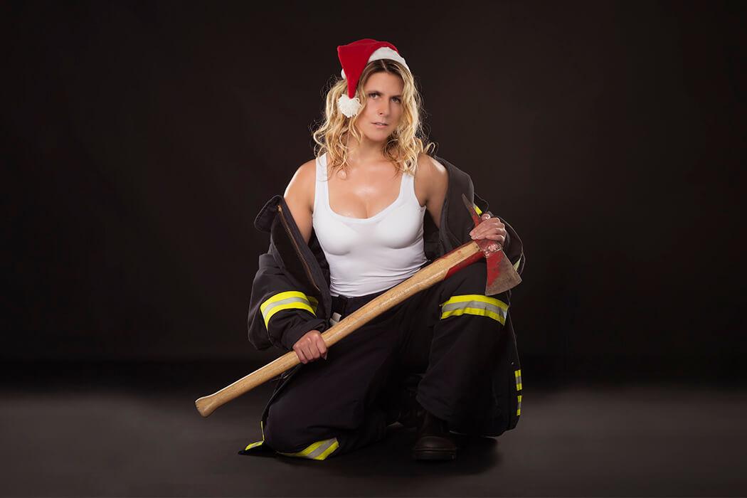 So schön ist die Feuerwehr