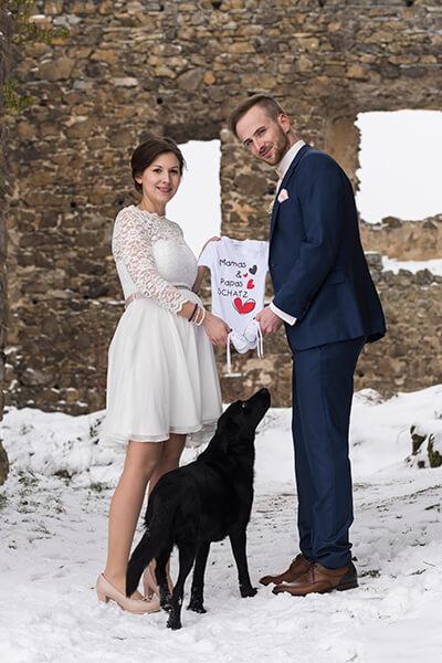 Hochzeit von Tatjana & Christoph