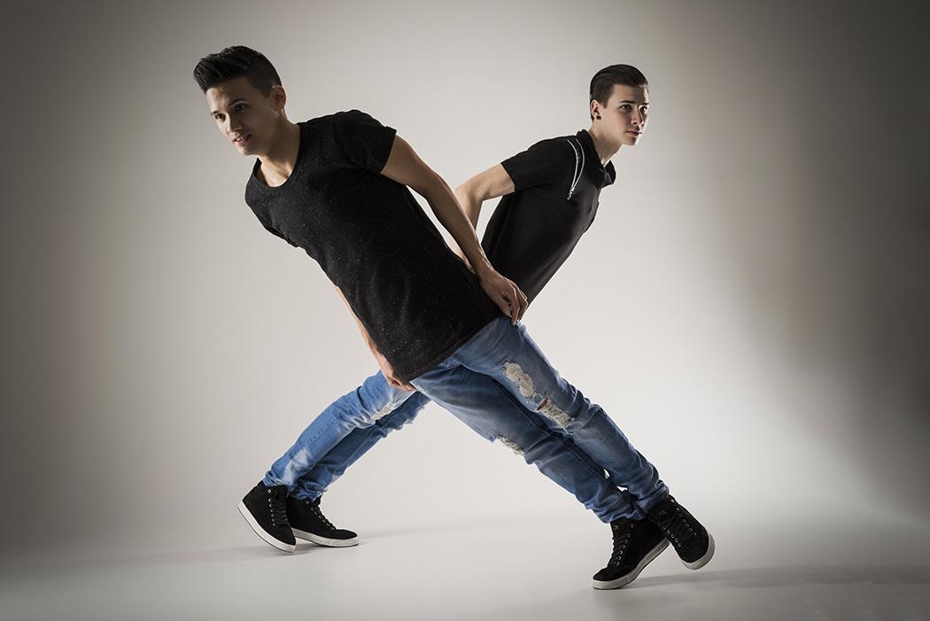 Dance Shooting