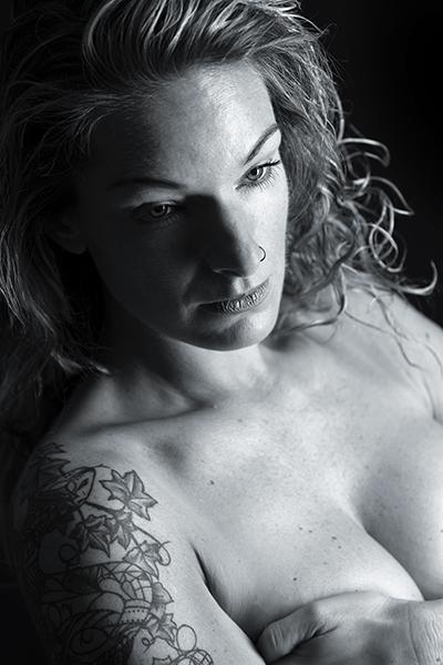 Erotische Tattoos