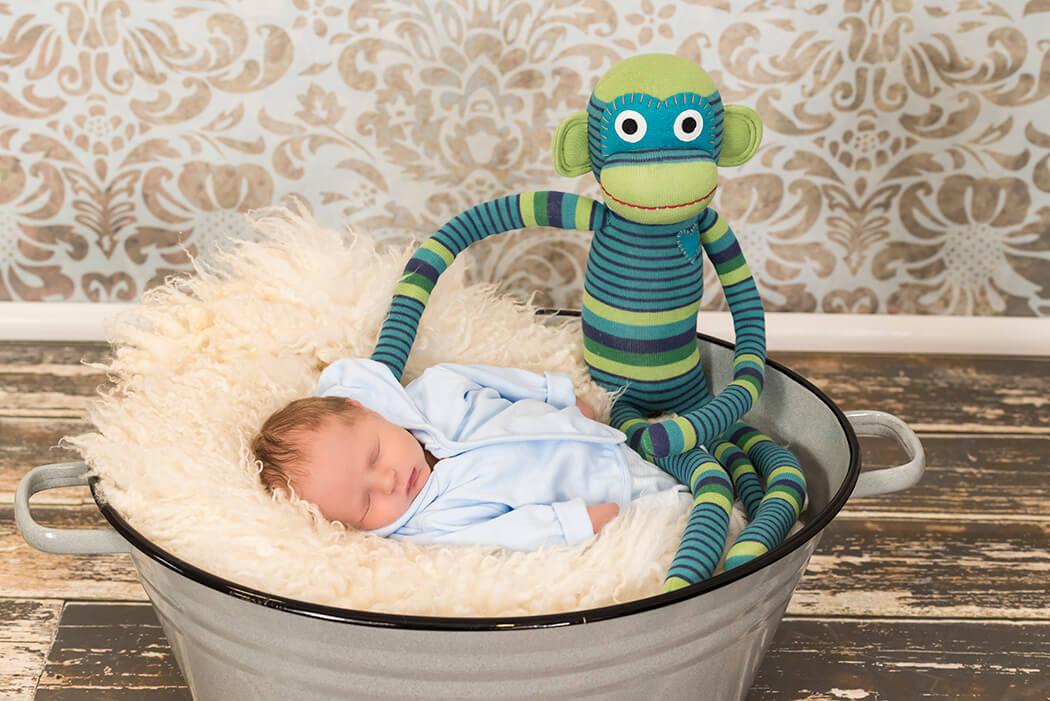Baby Elias