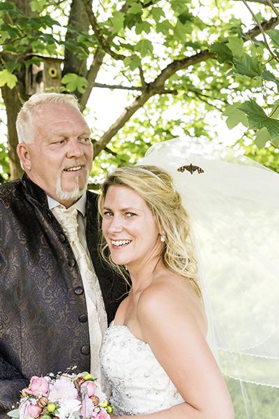 Hochzeit von Sabrina und Holger