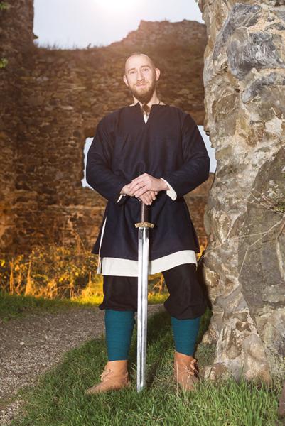 Mittelaltershooting