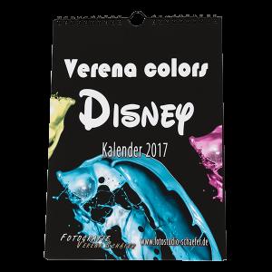 Verena Colors Kalender A4