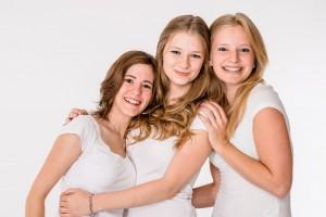 Portrait, Mädchen, Girl, Freundschaft, friends, Freunde