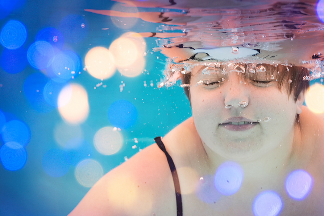 Unterwasser