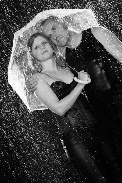 Regenshooting