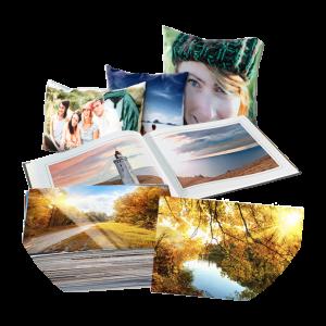 Leistungen Produkte der Fotografin Verena Schaefer