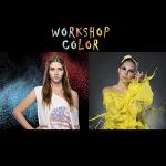 Workshop COLOR SPLASH and more