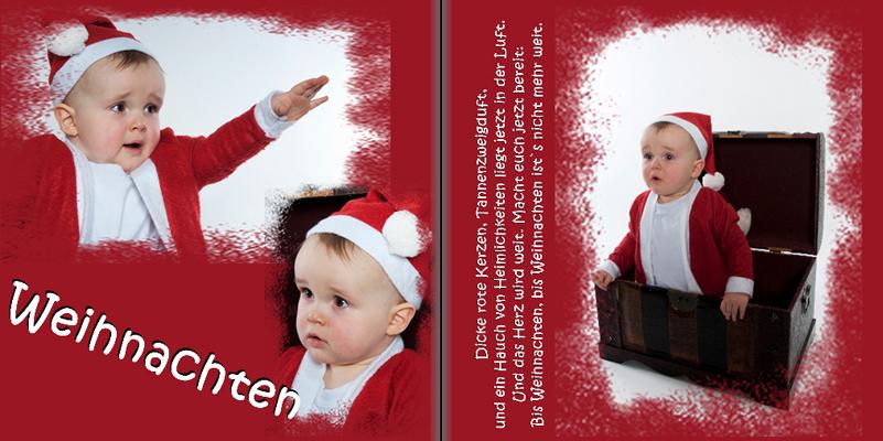Taschenbuch Babyshooting