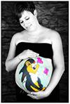 Events Kunst am Babybauch